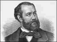 Composer Charles Gounod