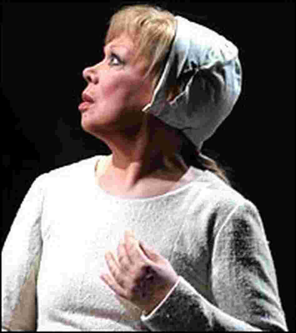 Mirella Freni as Joan of Arc