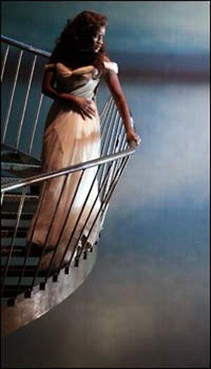 Denyce Graves as Judith