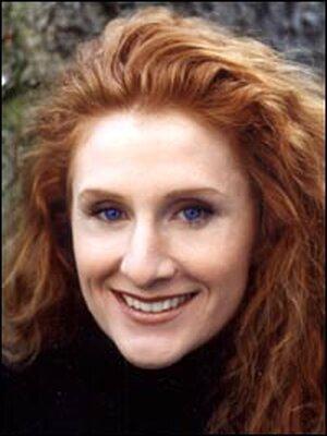 Soprano Laura Claycomb