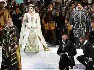 'Don Carlo' at La Scala
