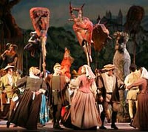 Gounod's 'Faust' at Houston Grand Opera