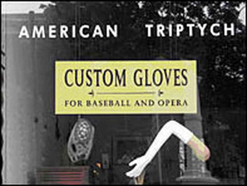 Opera and baseball mingle in Cooperstown