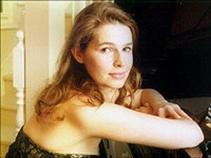 Mezzo-Soprano Sophie Koch