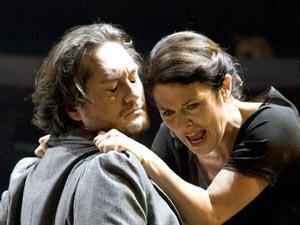 Giuseppe Filianoti and Maria Caterina Antonacci
