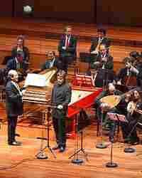 Andrea Marco and the Venice Baroque Orchestra