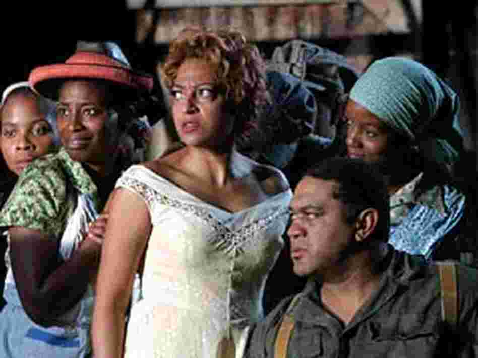 'Porgy and Bess' in Washington, D.C.