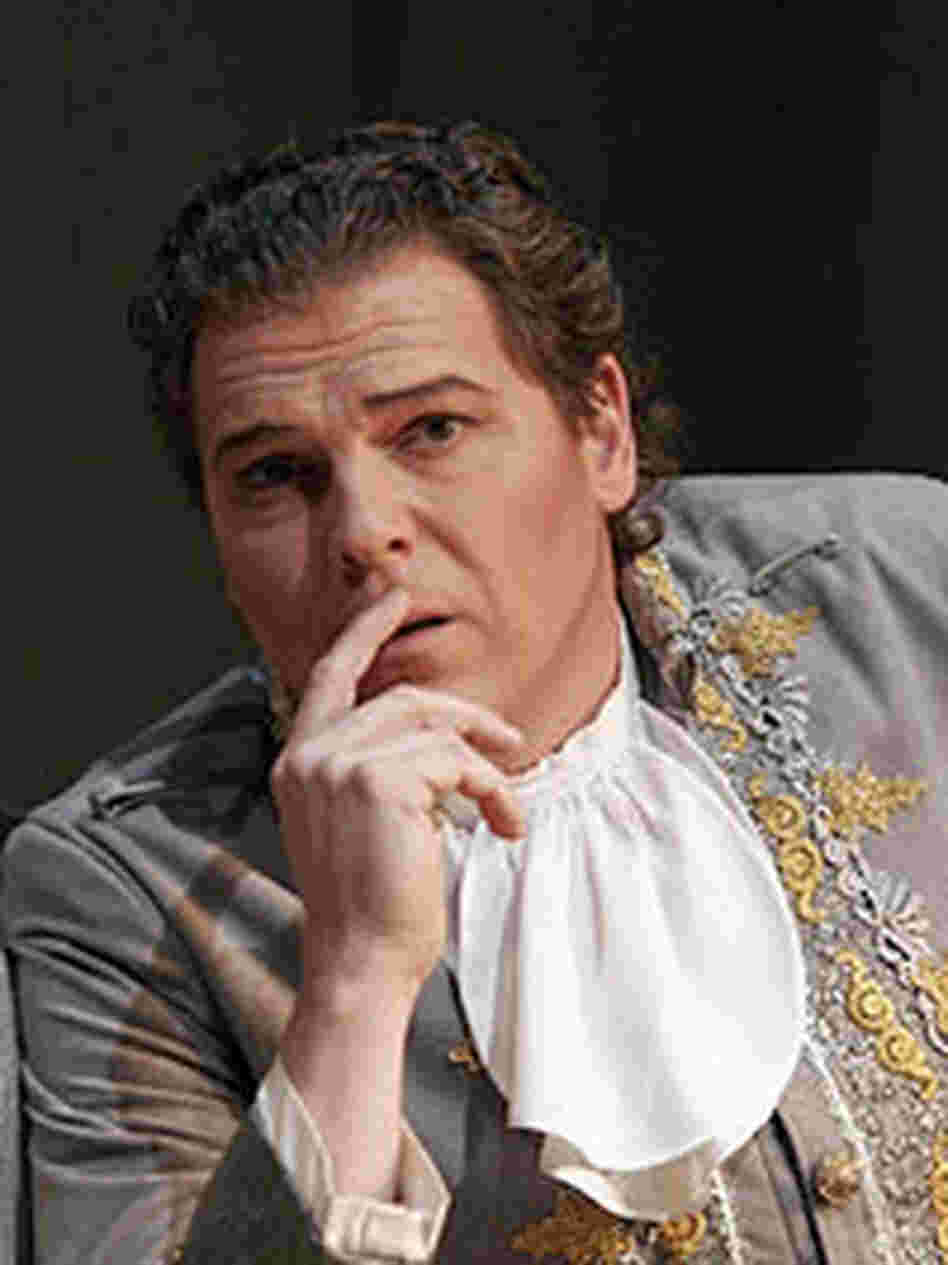 Michael Schade as Tito
