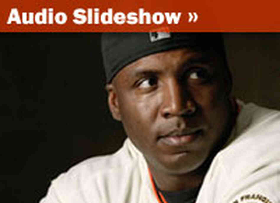 Audio Slideshow: Barry Bonds, Chasing History