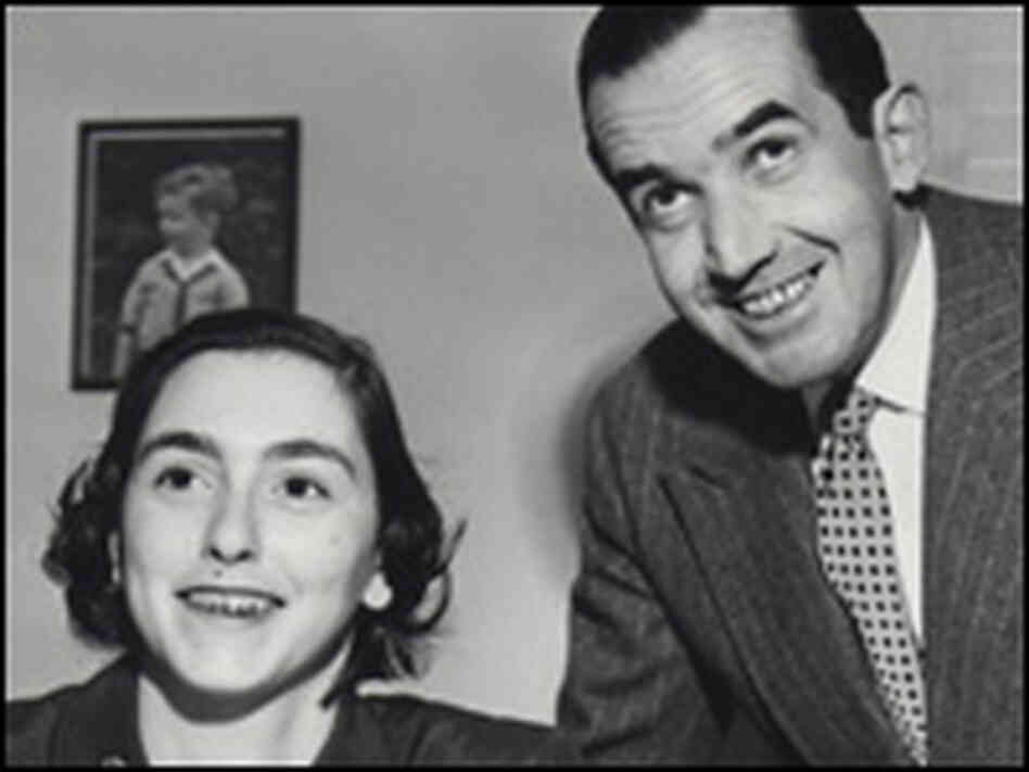 this i believe essay edward r murrow Buy edward r murrow's this i believe: selections from the 1950s radio series (2009-12-14) by (isbn: ) from amazon's book store.