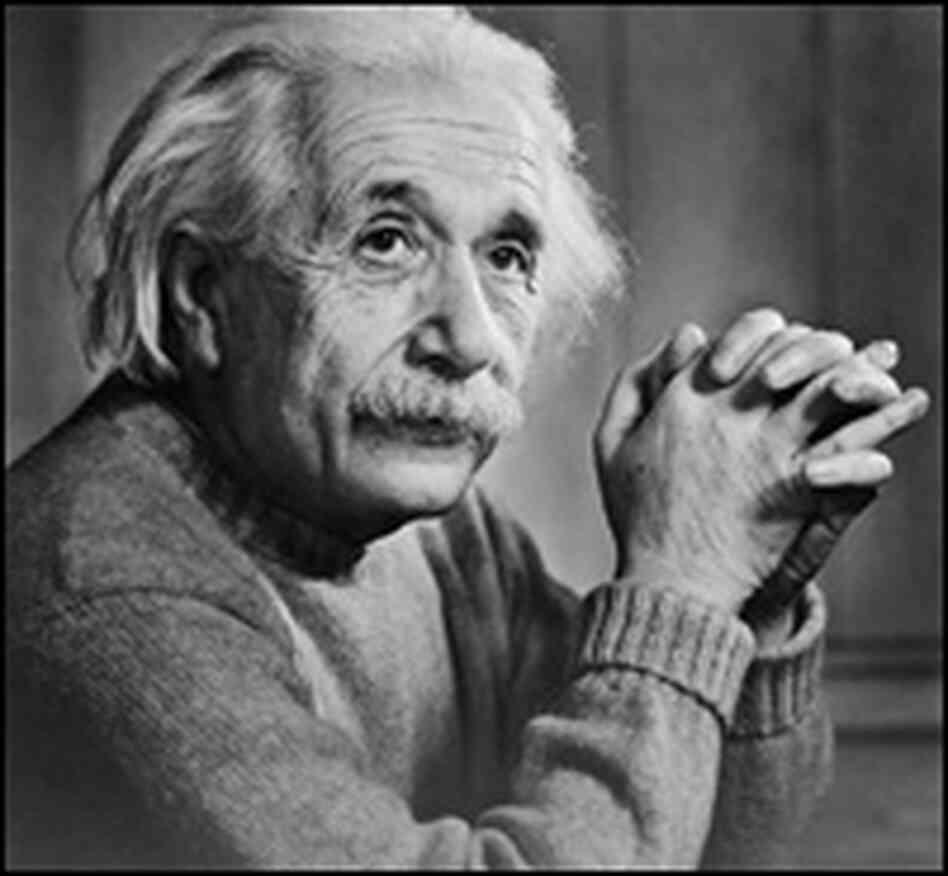 6 anécdotas curiosas sobre Albert Einstein