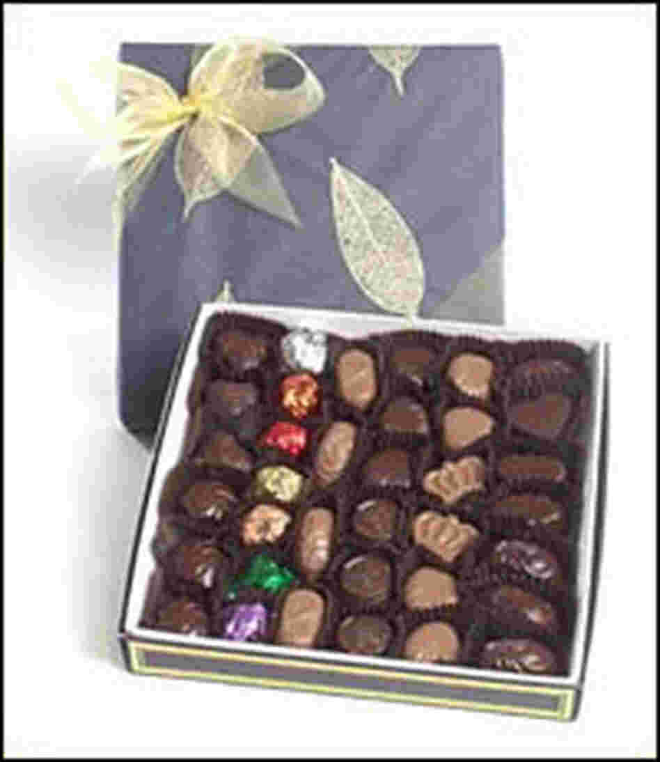 Donnelly Chocolates